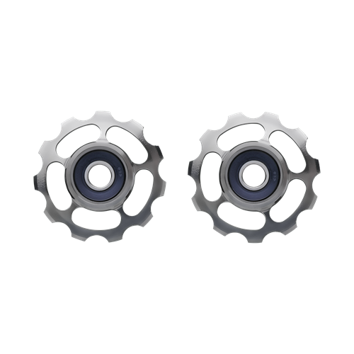 Ceramic Pulley Wheels | Smooth and precise shifting